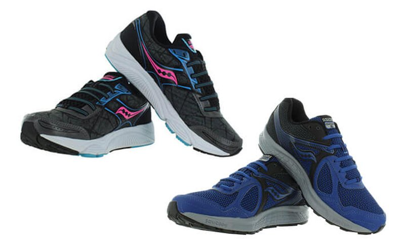 נעלי ריצה סאקוני לנשים ולגברים
