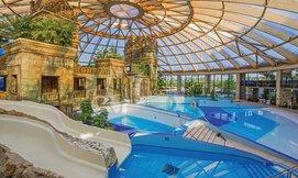 קיץ בבודפשט+פארק מים Aquaworld