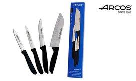 סט 4 סכיני ארקוס ARCOS