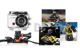 מצלמת אקסטרים NILOX