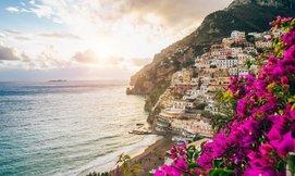 חופשה בדרום איטליה כולל שבועות