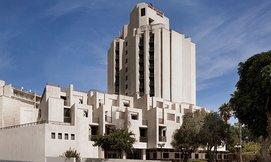 יולי במלון המלך שלמה, ירושלים