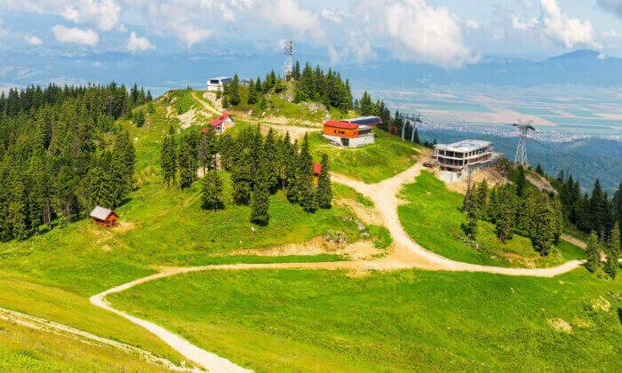 חופשת יולי-אוגוסט למשפחות בהרי הקרפטים