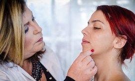 מגוון טיפולי פנים
