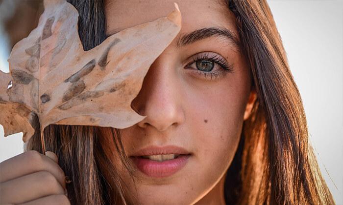 """סשן צילום בסטודיו של רונית ינון, צהלה ת""""א"""