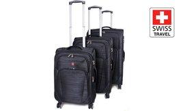 מזוודות SWISS במבחר גדלים