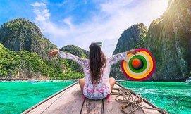 יולי-אוגוסט למשפחות בתאילנד