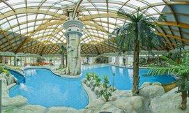 קיץ וחגיםבסלובניה + פארק מים