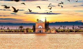 מאורגן למרוקו ביולי-אוגוסט