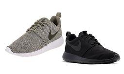 מגוון נעלי נייק