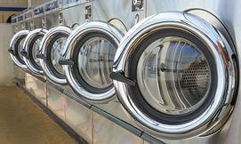 גיהוץ 5 פריטים במכבסה
