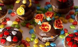סדנת שוקולד במושב עין ורד