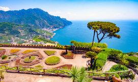 מאורגן לדרום איטליה, כולל חגים