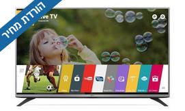 טלוויזיה LG K4 חכמה