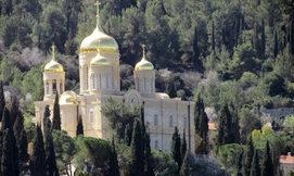 סיורים מרתקים בת''א או ירושלים