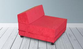 כורסא הנפתחת למיטת יחיד