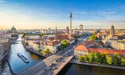 חופשת פסח בברלין
