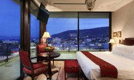 חופשה רומנטית בטבריה
