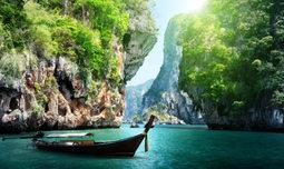 חופשת קיץ משפחתית בתאילנד