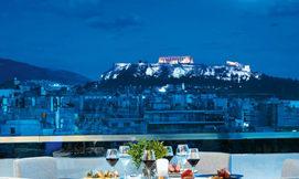 אתונה יוון, כולל סופ