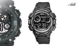 שעון יד דיגיטלי לגבר