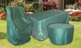 מגנים על רהיטי הגינה מפני השמש