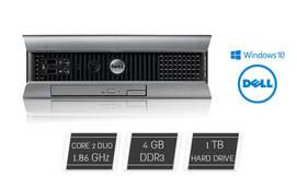 מחשב DELL intel core 2 נייח