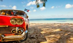 חופשה קאריבית בקובה