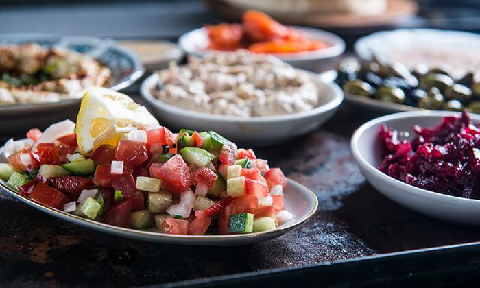 מסעדת סטקייה בכפר הכשרה למהדרין במושב יערה שבגליל