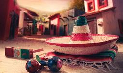 חדש: חופשה במקסיקו
