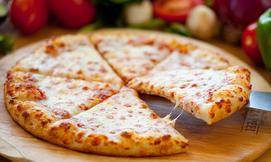 פיצה פפאטו בסלמה - מגשים ועוד
