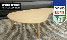 שולחן סלוני מעוצב דגם בוטיצ'לי