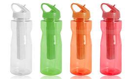 סט 4 בקבוקים לשימוש יומיומי