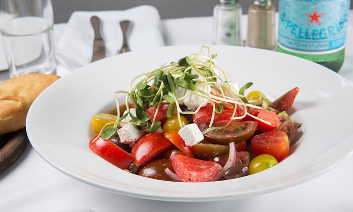 מסעדת Tavola האיטלקית בהרצליה פיתוח