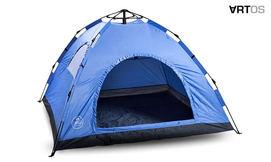 אוהל איכותי עם תיק נשיאה