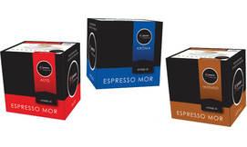 קפסולות קפה תואמות Lavazza