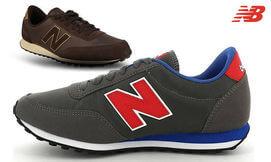 מגוון נעלי ניו באלאנס