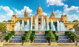 חופשה בברצלונה במלון מרכזי