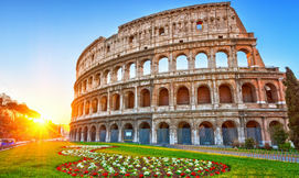 יולי-אוגוסט ברומא