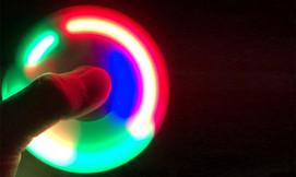 ספינר אורות לילי