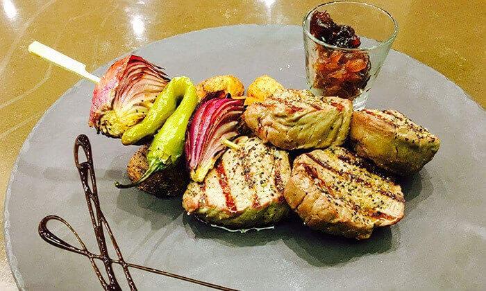 מסעדת ריבס הכשרה באשדוד