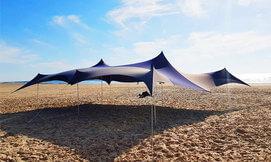 אוהל לייקרה ענק לאירועים
