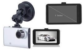 מצלמת דרך לרכב