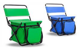 צידנית משולבת כיסא