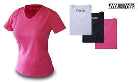 חולצות דריי פיט לנשים