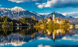 מאורגן בקיץ לקרואטיה סלובניה