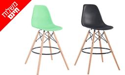 כיסא בר מעוצב