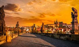 קיץ בפראג, כולל סופ