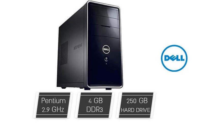 מחשב נייח מבית Dell