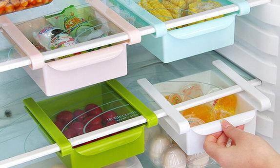 אין לכם מקום במקרר?
